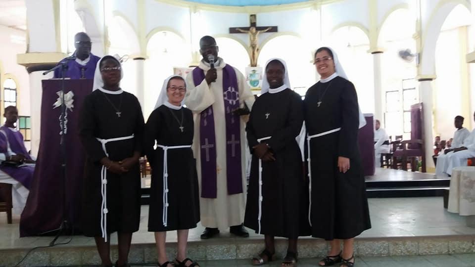 MISSIONARIE