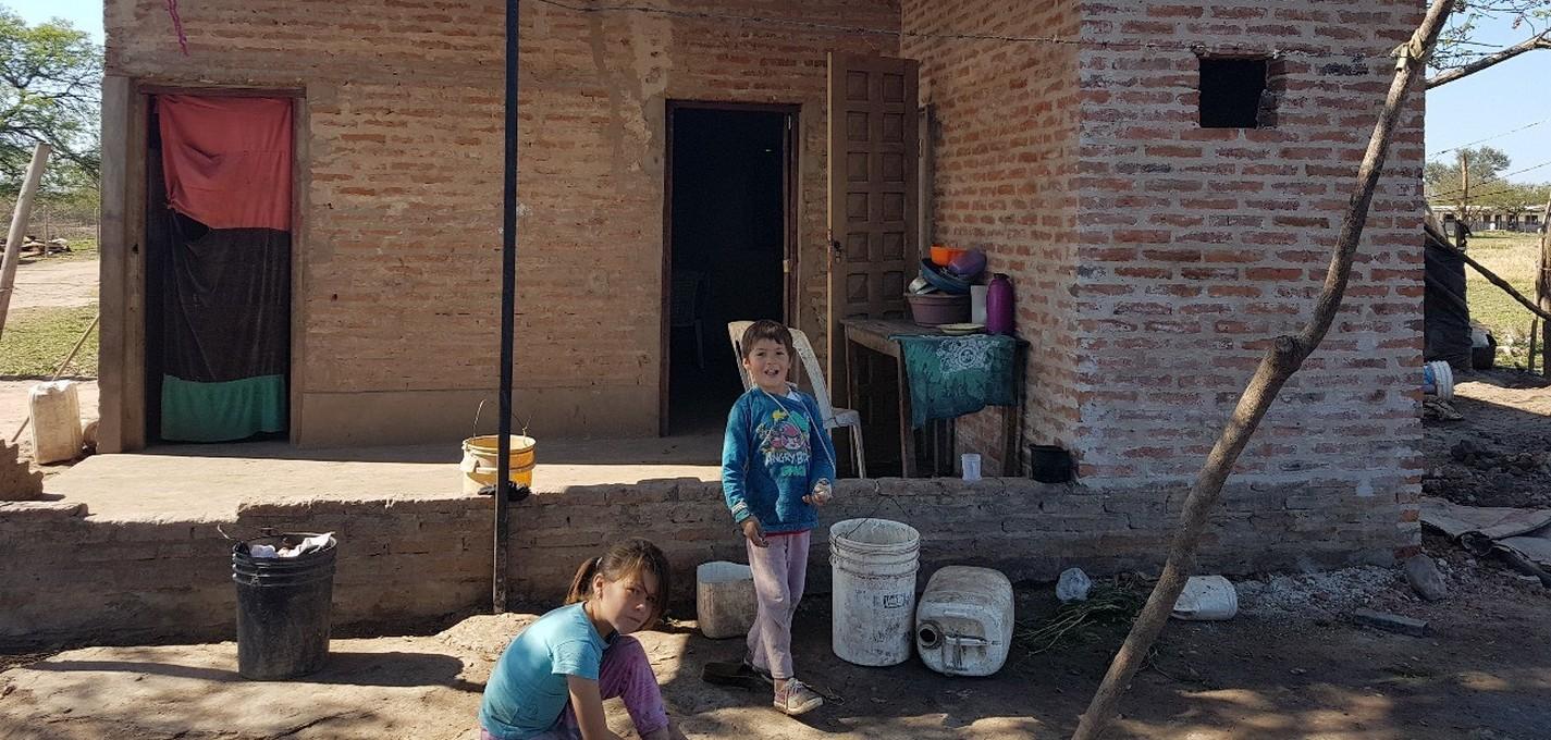 Provincia Jesus Sacramentado – Argentina