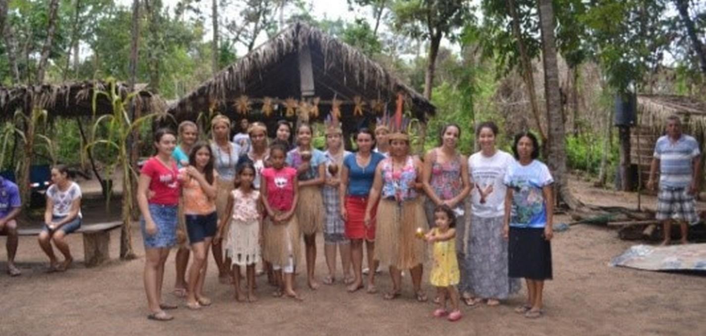 Provincia Madre Serafina di Gesù - Brasile