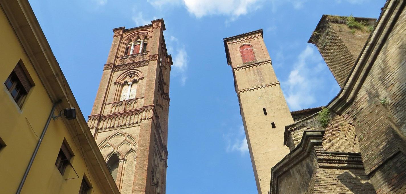 EUROPA Bologna