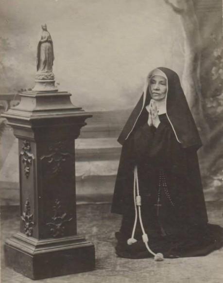 Madre Serafina
