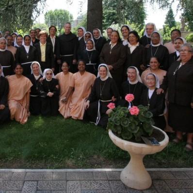 Il successore di san francesco…tra noi!