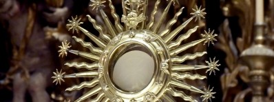 Holy hour: the badge and hallmark