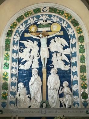 Cappella Stimmate