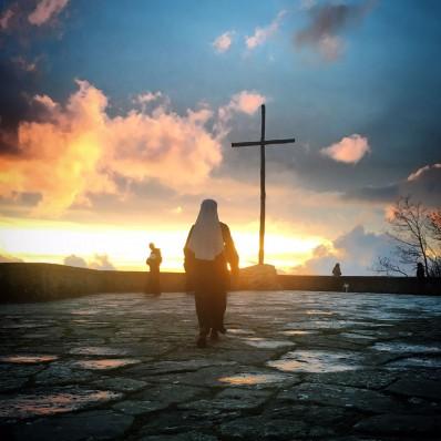 Vivir en castidad, pobreza y obedienza