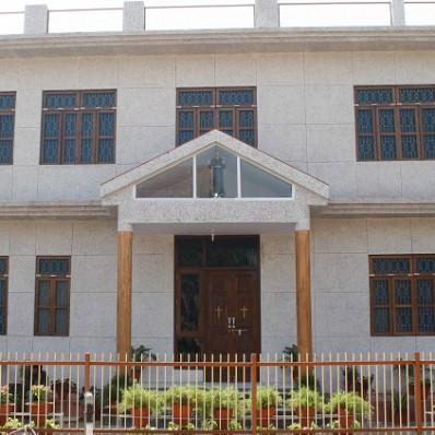 Celebrazione Centenario del St. Francis' Convent – Agra: 1912 – 2012