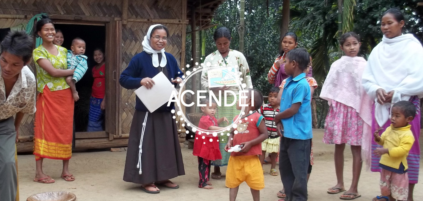 02 slideshow CENTRO MISSIONARIO
