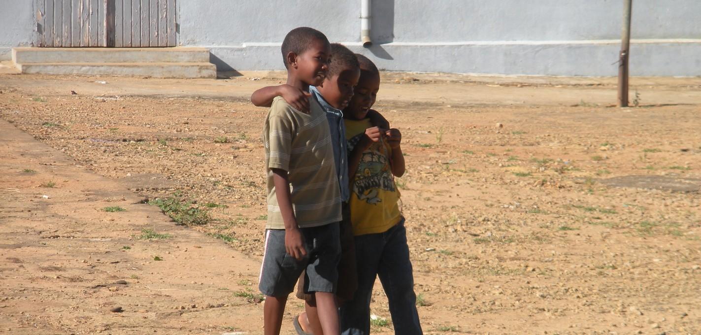 Missione Interprovinciale « Madre Serafina » in Madagascar