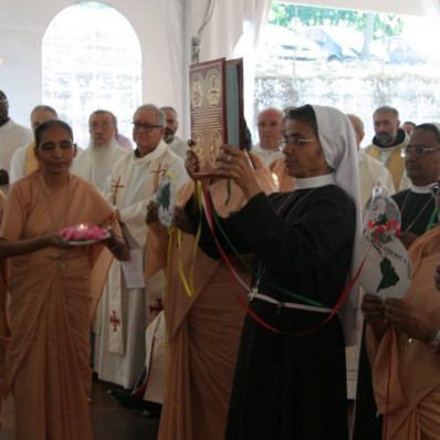 Centenario del transito di Madre Serafina