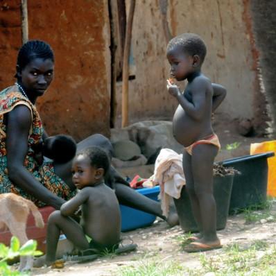 Missão em Gabú – Guiné Bissau
