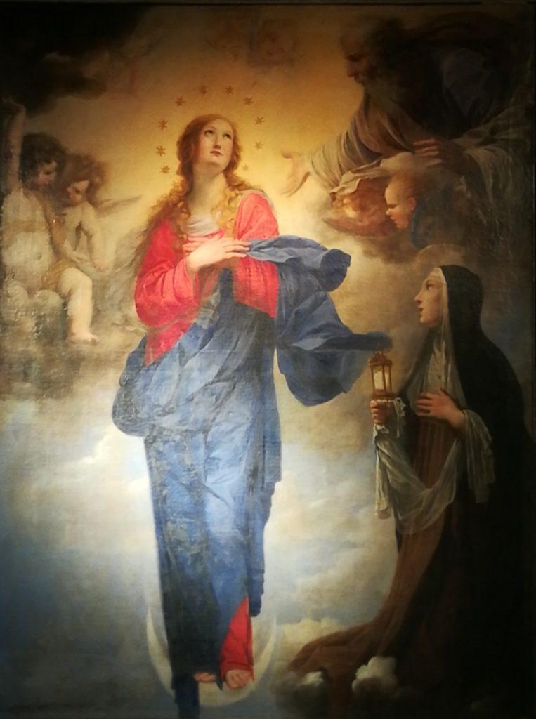 Maria S.Chiara