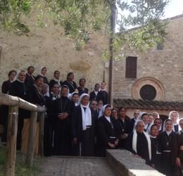 Visita ai luoghi francescani della nostra spiritualità