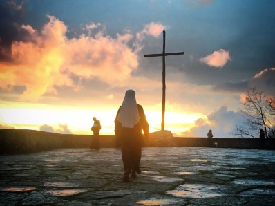 Vivere in castità, povertà e obbedienza