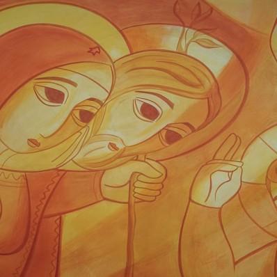 """A San Giuseppe, per ottenere """"la grazia delle grazie"""": la nostra conversione"""